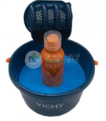 VICHY IDEAL SOLEIL 50+ BRUMA INFANTIL ANTIARENA 200 ML